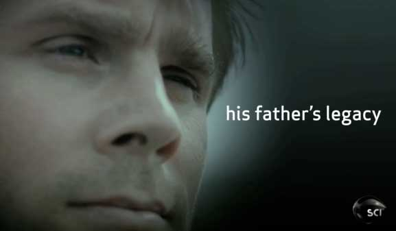 Rod Roddenberry from Science Channel Trailer