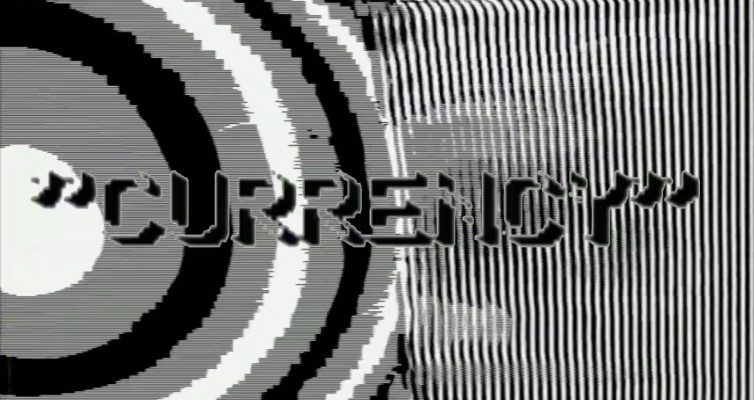 """Screenshot from The Black Angels' """"Currency"""" video"""